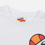 Мужская футболка Ellesse Titan Optic White фото- 1