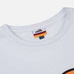 Мужская футболка Ellesse Vachet Optic White фото- 1