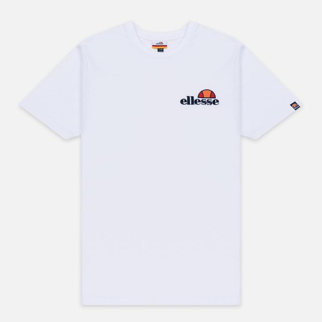 Мужская футболка Ellesse Voodoo White