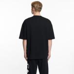 Мужская футболка Etudes Contributor Etudes Black фото- 4