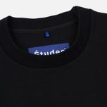 Мужская футболка Etudes Contributor Etudes Black фото- 1