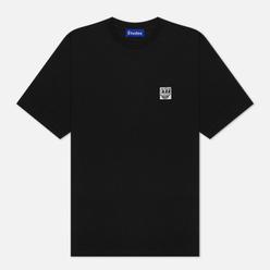 Мужская футболка Etudes х Keith Haring Wonder Patch Black