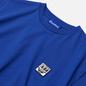 Мужская футболка Etudes х Keith Haring Wonder Patch Blue фото - 1