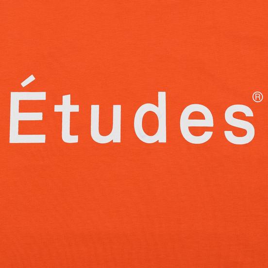 Мужская футболка Etudes Wonder Etudes Orange
