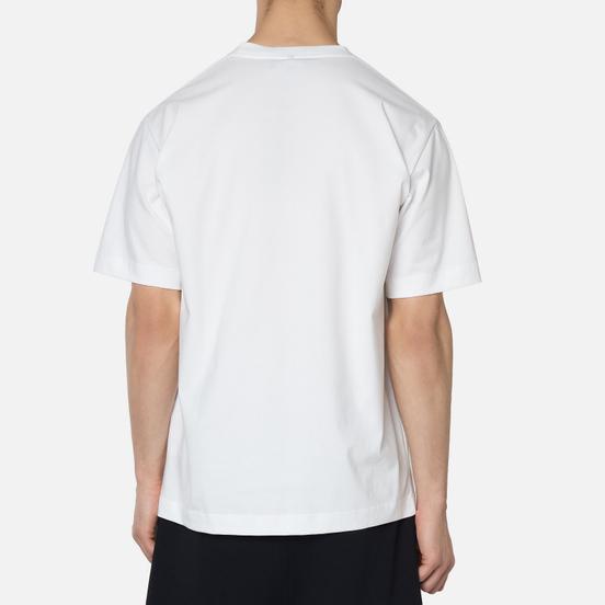 Мужская футболка Etudes Wonder Etudes White