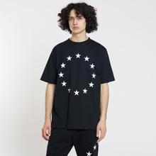 Мужская футболка Etudes Wonder Europa Black фото- 1