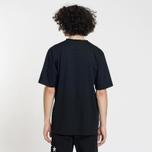Мужская футболка Etudes Wonder Europa Black фото- 3