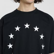 Мужская футболка Etudes Wonder Europa Black фото- 2