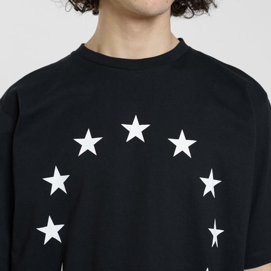 Мужская футболка Etudes Wonder Europa Black