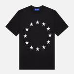 Мужская футболка Etudes Wonder Europa Black фото- 0