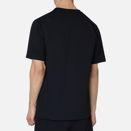 Мужская футболка Etudes Wonder Signature Black