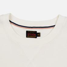 Мужская футболка Evisu Carp Pattern All Over Printed Daicock Off White фото- 1