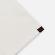 Мужская футболка Evisu Daruma Poster Printed Off White фото- 4