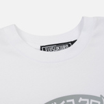 Мужская футболка Evisu Devil Reflective Print White фото- 1