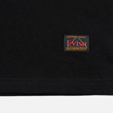 Мужская футболка Evisu Digital Printed Carp Pattern Black фото- 3