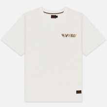 Мужская футболка Evisu Digital Printed Carp Pattern Off White фото- 0