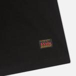 Мужская футболка Evisu Fancy Applique Seagull Black фото- 2
