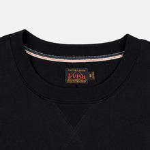 Мужская футболка Evisu Godhead Printed Black фото- 1