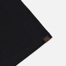 Мужская футболка Evisu Godhead Printed Black фото- 4
