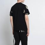 Мужская футболка Evisu Multi Daruma Black фото- 5