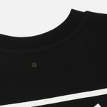 Мужская футболка Evisu No Bullshirt Print Black фото- 4