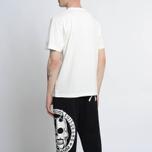 Мужская футболка Evisu Number One Box White фото- 5
