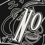 Мужская футболка Evisu Number One Print Black фото- 2