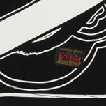 Мужская футболка Evisu Number One Print Black фото- 3