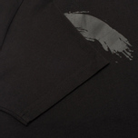 Evisu Seagull Print Men's T-Shirt Black photo- 3