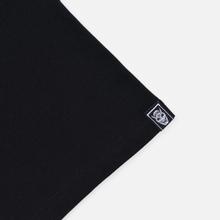 Мужская футболка Evisu Triangular Evisukuro & Hannya Black фото- 3