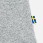 Мужская футболка Fjallraven Keep Trekking Grey фото- 3
