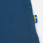Fjallraven Keep Trekking Men's T-shirt Navy photo- 3