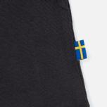Мужская футболка Fjallraven Retro Dark Grey фото- 3