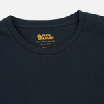 Мужская футболка Fjallraven Retro Dark Navy фото- 1