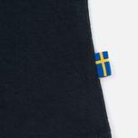 Мужская футболка Fjallraven Retro Dark Navy фото- 3
