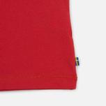 Мужская футболка Fjallraven Retro Red фото- 3