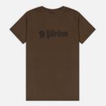 Мужская футболка Fjallraven Retro Tarmac фото- 0
