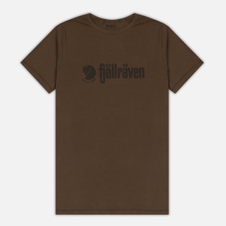 Мужская футболка Fjallraven Retro Tarmac