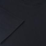 Мужская футболка Fred Perry Crew Neck Black фото- 3
