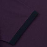 Мужская футболка Fred Perry Ringer Blackcurrant/Black фото- 3