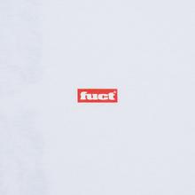 Мужская футболка Fuct Amen White фото- 1