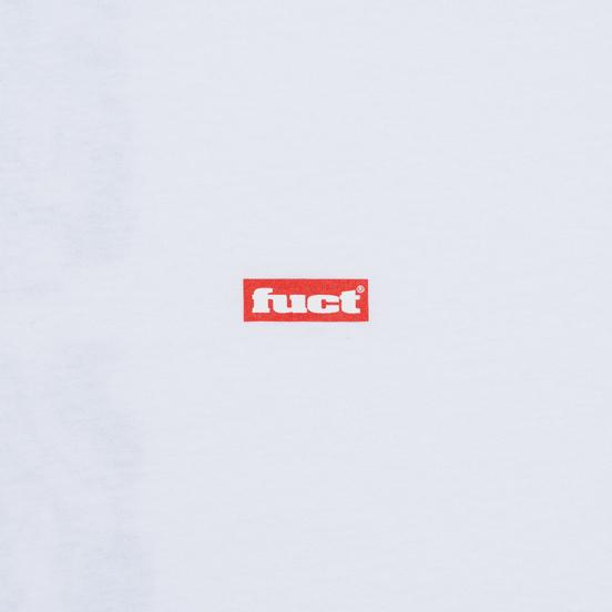 Мужская футболка Fuct Amen White