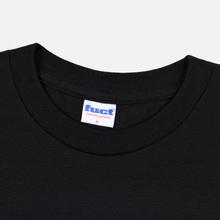 Мужская футболка Fuct Mushroom Nuke Black фото- 1