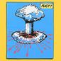 Мужская футболка Fuct Mushroom Nuke Gold фото - 2