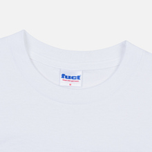 Мужская футболка Fuct Mushroom Nuke White фото- 1