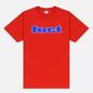 Мужская футболка Fuct OG Outline Red фото - 0