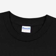 Мужская футболка Fuct Thick Cut Black фото- 1