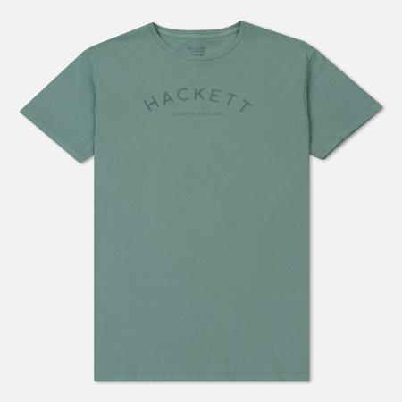 Мужская футболка Hackett Mr. Classic Mint