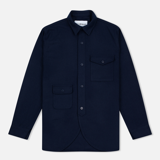 Мужская рубашка Han Kjobenhavn Army Navy