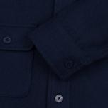 Мужская рубашка Han Kjobenhavn Army Navy фото- 2